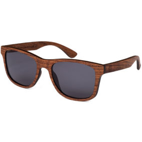 Wooden Sunglasses - AARNI - Made of Rosewood Wood with Carbon Core - Puiset aurinkolasit hiilikuituytimellä