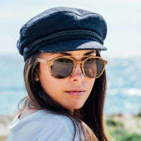 Aarni Wooden Sunglasses - Puiset Aurinkolasit – Elegant style and durable frames