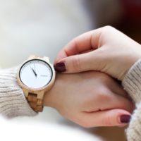 Wooden Watch – Wood Watch – Puinen Rannekello – Aarni XO