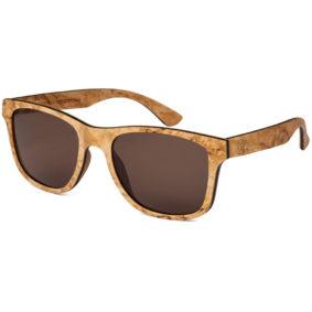 Aarni Blues - Visakoivu Aurinkolasit - Valmistettu visakoivusta hiilikuituytimellä - Wooden Sunglasses by Aarni