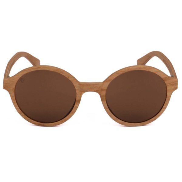 Wooden Sunglasses - Puiset Aurinkolasit – Made of real wood - AARNI