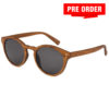 Aarni Wooden Sunglases - Wynn Teak - Made of teak wood