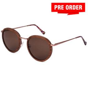 Puiset Aurinkolasit - Wooden Sunglasses - Aarni Bally