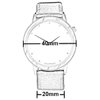 Aarni Vega Wood Watch - Puinen Kello - Puuta parhaimmillaan - Sveitsiläinen koneisto