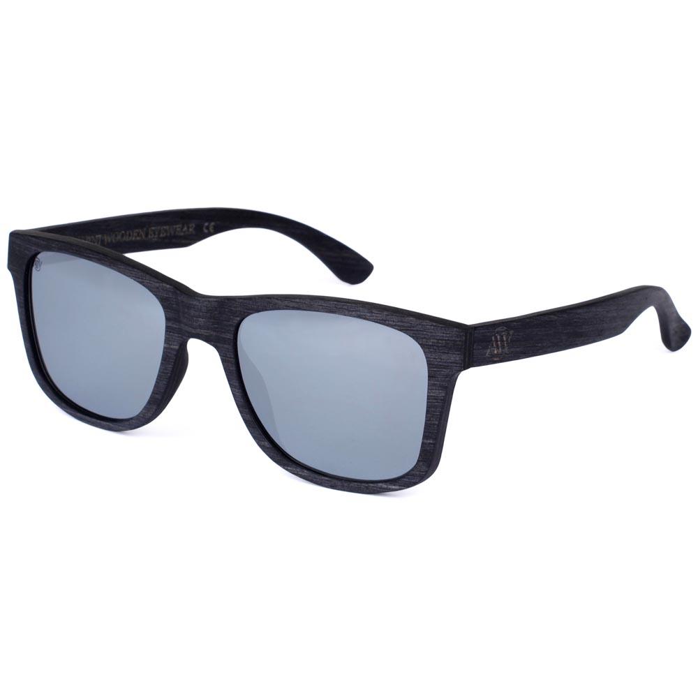 ed922690422 Aarni Wooden Sunglasses