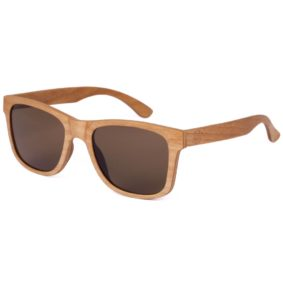 Wooden Sunglasses - Puiset Aurinkolasit – Made of real wood - AARNI