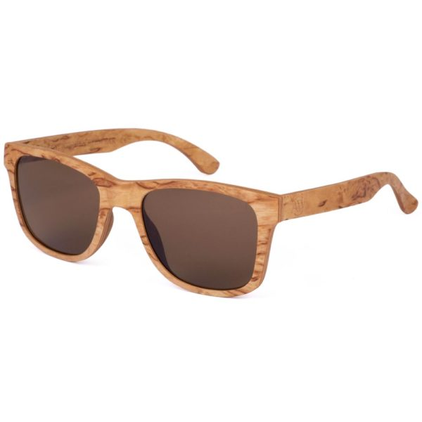 92ec56b339b Blues – Curly Birch. Wooden Sunglasses ...