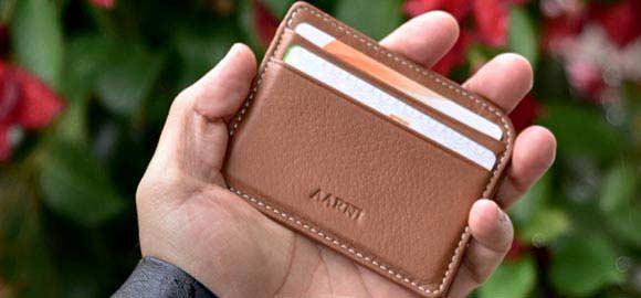 Aarni Wallets
