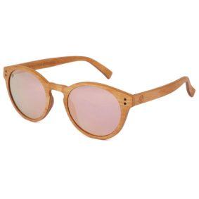 Aarni Wooden Sunglasses - Puiset Aurinkolasit – Durable layered structure and elegant style
