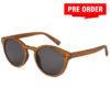 Wooden Sunglasses - AARNI - Made of Wood with Carbon Core - Puiset aurinkolasit hiilikuituytimellä