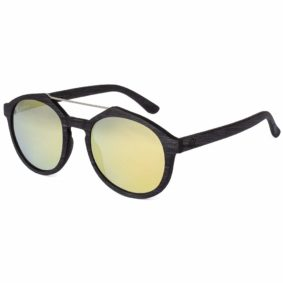 Aarni Wooden Sunglasses - Puiset Aurinkolasit – Durable layered structure and elegant style