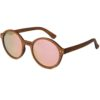 Fulton Teak - Wooden Sunglasses by Aarni