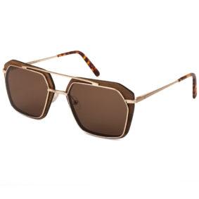 Puiset Aurinkolasit - Wooden Sunglasses - Aarni Vice