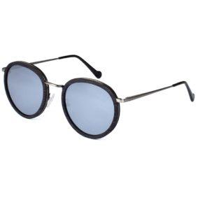 Wooden Sunglasses - AARNI - Made of Wood - Puiset aurinkolasit